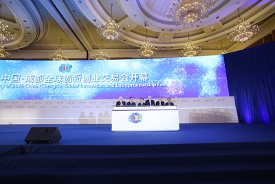 Chengdu Expected to Achieve 8.21 Billion Yuan in Revenue Directly Generated from the Exhibition Sector for Full Year 2016