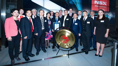 Chinese Optical Communication Products Maker ZKP Successfully Lists on Australia's NSX