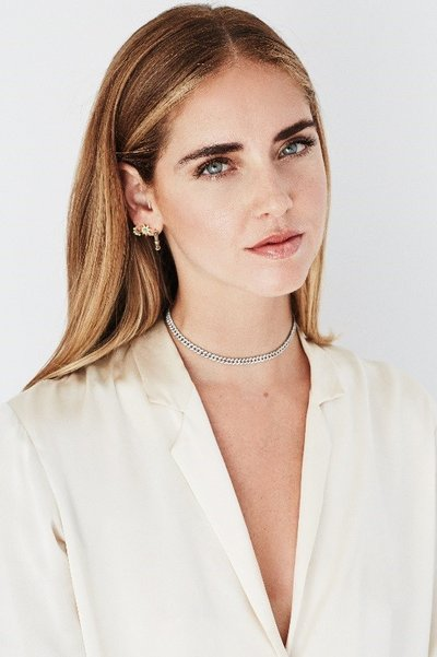 Beauty Bound Season Two Global Judge Chiara Ferragni