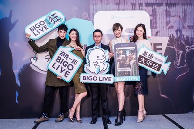 BIGO LIVE Brings Greater Fan Experiences with International Live Events