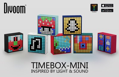 TimeBox Mini