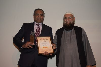 DHL receives International Award for Excellence in Air Cargo from STAT Times
