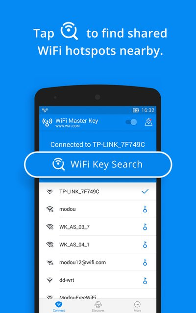 WiFi Master Key App Adds 100 Million Users in 3 Months, Now Surges Past 900 Million Users