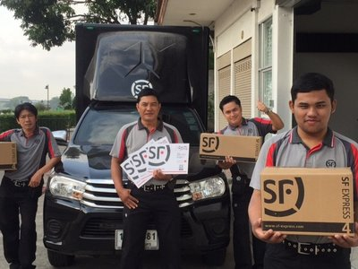 SF Express Thailand