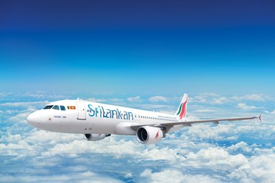 SriLankan Airlines to Commence Direct Flights from Hong Kong to Colombo