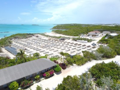 Sungrow supplied energy storage system to the Bahamas
