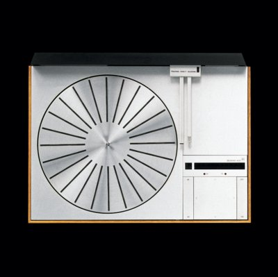 BANG & OLUFSEN BEOGRAM 4000 唱盘 1972
