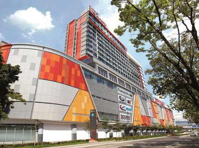 Sunway Velocity Hotel - Sunway Hotels & Resorts newest mid-market hotel is now open for bookings