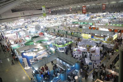 BioTaiwan 2017 attracts 1,000+ conference attendees, 600+ companies, 1,310 booths, 350+ partnering sessions, from 19 countries.