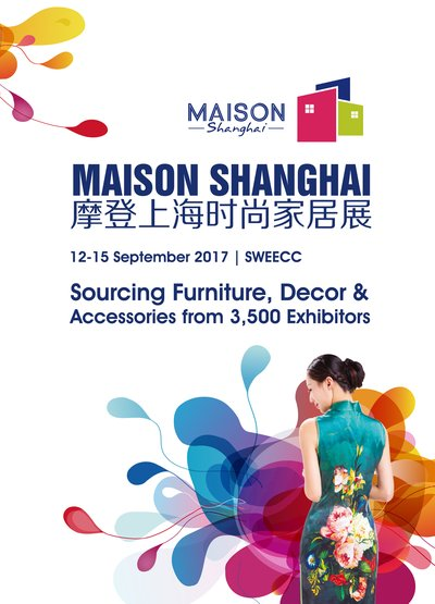 Maison Shanghai - September 12-15, 2017 - SWEECC