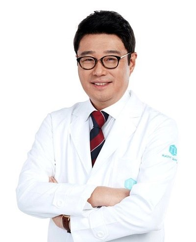 Jung Yeon Ho, the director of TL Plastic Surgery