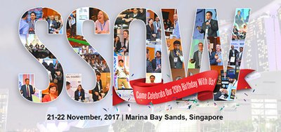 Shared Services Week Asia Birthday
