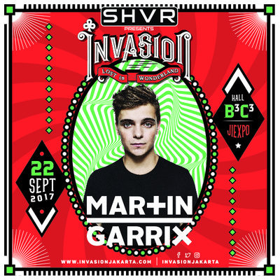 The youngest person ever to reach #1 on Beatport (a leading electronic dance music library, based in US), Martin Garrix