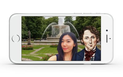 Warsaw City Hall Brings Chopin to Life with Dedicated Tour and Navigated Interactive apps in Poland