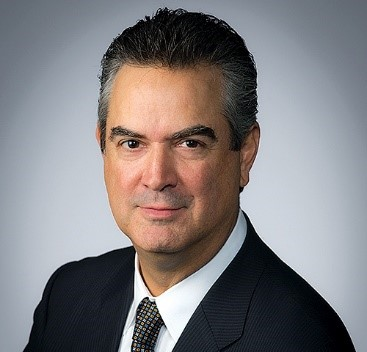 Diego Donoso is business president, Packaging and Specialty Plastics, at Dow Chemical Co.