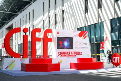 The 40th China International Furniture Fair (Shanghai) (CIFF) has reported a record 91,623 visitors from 200 countries and regions.
