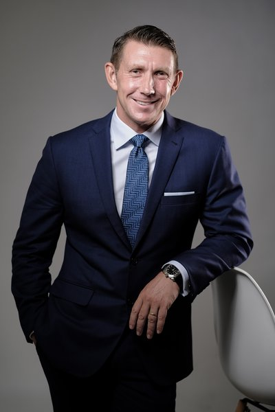 Hilton Appointed Alan Watts as Executive Vice President & President, Asia Pacific.