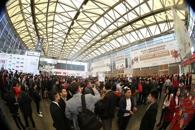HOTELEX Shanghai 2018 will be held on 26-29 March, 2018