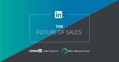Learn how to master the art and science of selling at the Future of Sales Forum this November.