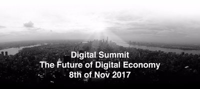 THE DIGITAL SUMMIT SEA 2017 - The Future of Digital Economy