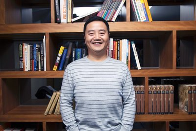 Junhong Yao, Founder and CEO of SouChe