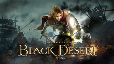 Black Desert Online Will Start Closed Beta Test in Southeast Asia Soon