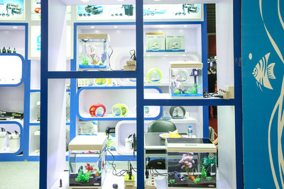 122nd Canton Fair Highlights Pet Products and Food
