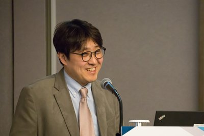 Dr. Yim Joonghyuk of TL Plastic Surgery, South Korea