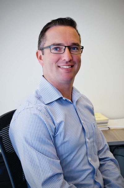 Chris Sealey - Director, Macquarie Mint