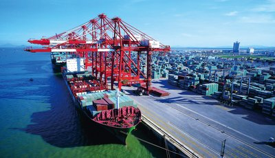 Modernized and standardized port management promises time and labor efficiency