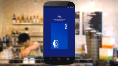 Visa today announced a suite of new sound, animation and haptic (vibration) cues that will help signify completed transactions in digital and physical retail environments when you pay using Visa.