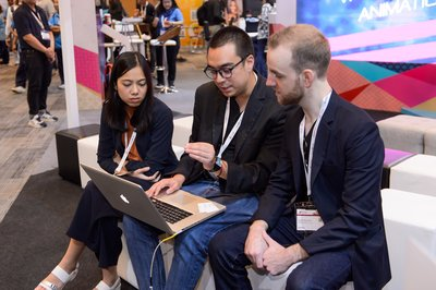 DITP Praises Thai and Foreign Entrepreneurs' Shining in SIGGRAPH Asia 2017