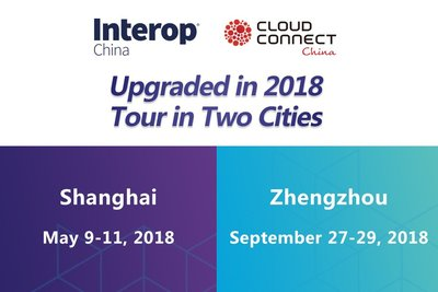 Cloud Connect China 2018 - Tour in Two Cities
