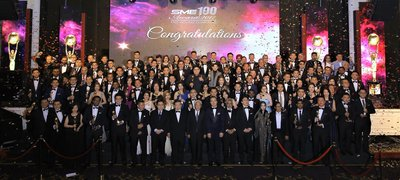 SME100™ Awards 2017 – Malaysia's Fast Moving Companies Recipients