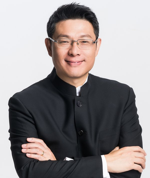 "Lifeng Liu was Selected in ""Most Viewed CEOs on LinkedIn in China for 2017"""