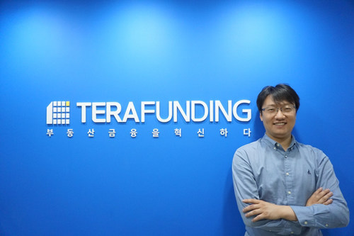 Tae-young Yang, CEO of Tera Funding