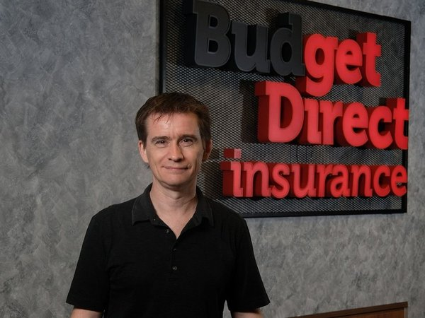 Budget Direct Insurance CEO warns that travel insurance from airlines may not give you the coverage you need.