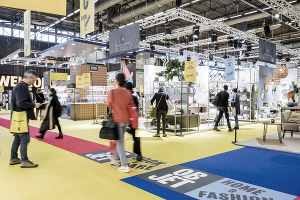 The MAISON&OBJET PARIS bi-annual home decor fair is internationally renowned for connecting the international interior design and lifestyle community.