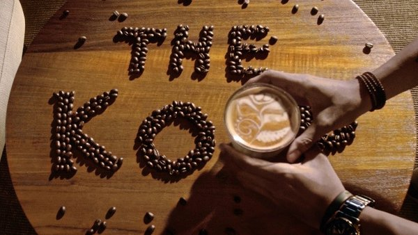 Refuel with fresh-brewed coffee at The Koop Roaster & Cafe