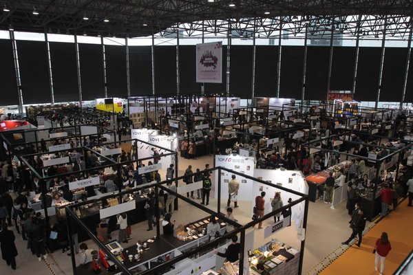 The biggest coffee festival ever took place in Shanghai, 2017 Shanghai Coffee Festival, gathered worldwide well-known coffee brands together