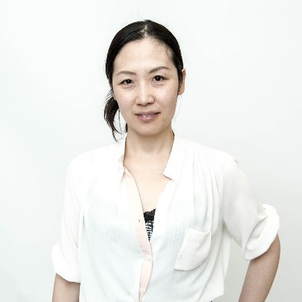 Naomi Kurahara, Co-Founder/CEO, Infostellar, will join experts and business leaders at the GREAT Festival of Innovation