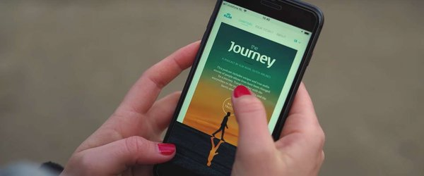 """KLM launches """"The Journey"""" podcast"""