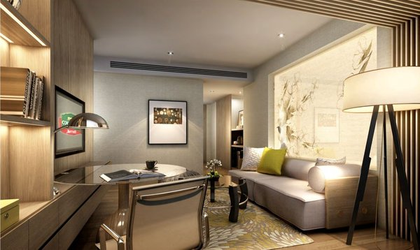 Courtyard Hotel to Open in Iloilo City