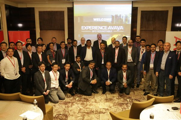 Avaya is introducing end-to-end Contact Center-as-a-Service (CCaaS) solutions for the Asia-Pacific market, it announced today.