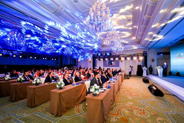 GAC Motor's second International Distributor Conference