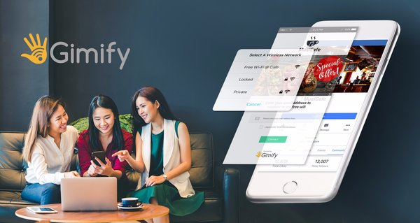 Stridec Unveils Gimify