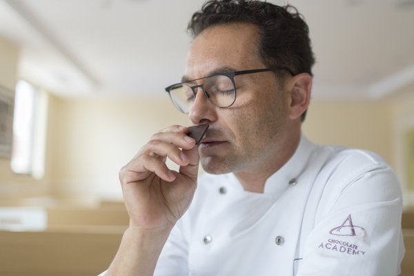 Barry Callebaut says its chocolate tasting ritual will help chefs and consumers discover new dimensions of the chocolate experience.