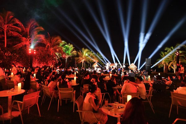 The Sunny Bay Concert