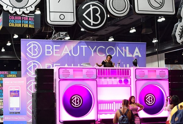 Amorepacific Proves itself being K-Beauty Leader at Beautycon LA