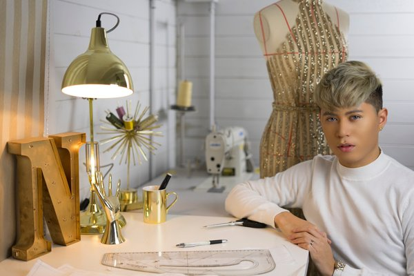 Sands Macao Fashion Week will showcase the Spring/Summer 2019 collection from outstanding local Macao talent Nuno Lopes, the first Macao fashion designer to be featured in Vogue magazine and have his work shown during London Fashion Week.